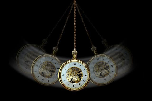Hypnosis Best Of - A clock hanging from the ceiling - Hypnosis