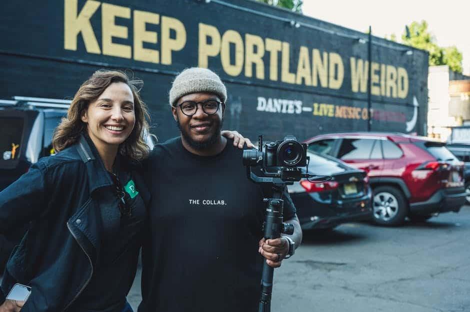 Hypnosis for Emotional Balance – Portland, Oregon - A person holding a sign - Portland