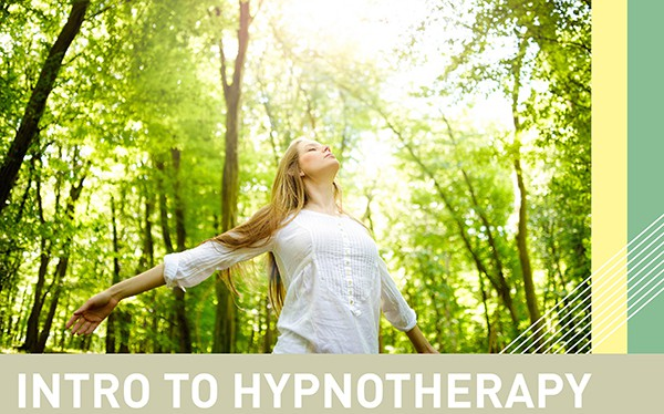 Portland Hypnosis Day – All Day Wednesday - A person standing in front of a tree - Health