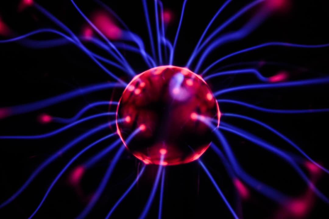 Reprogramming Brain Cells - A star in the background - Subconscious
